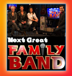 Next Great Family Band Show